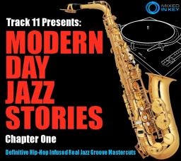 Modern Day Jazz Stories - Chapter One