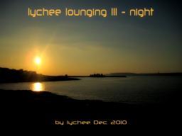 Lychee Chill vol. III