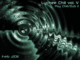 Lychee Chill vol. V - Psychill II