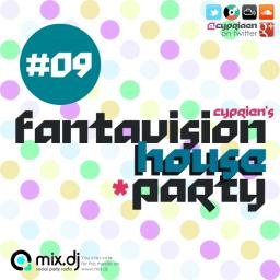 Fantavision House Party #09