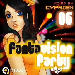 Fantavision House Party #06