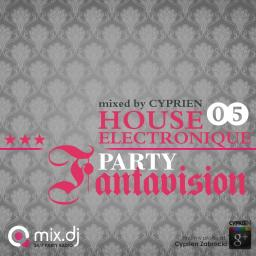 Fantavision House Party #05
