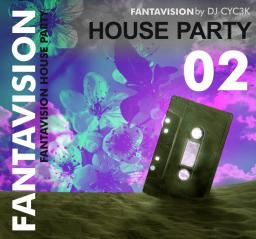 Fantavision House Party #02