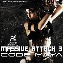 Massive Attack 3 - Code Maya