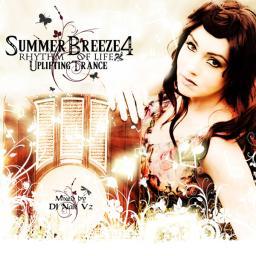 Summer Breeze 4 - Rhythm of Life
