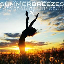 Summer Breeze 5 - Unforgettable Sunrise