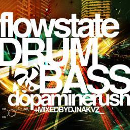 Flow State - Dopamine Rush