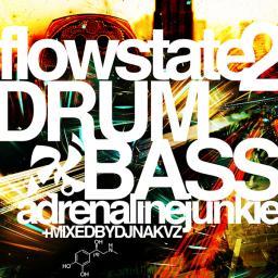 Flow State 2 - Adrenaline Junkie
