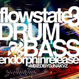 Flow State 3 - Endorphin Release