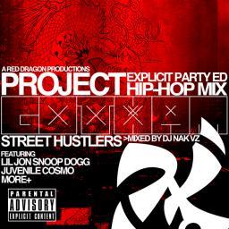 Project Gotham - Street Hustlers