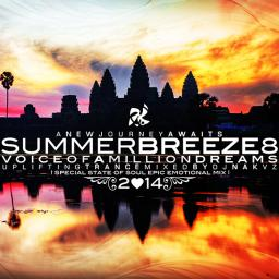 Summer Breeze 8 - Voice of a Million Dreams