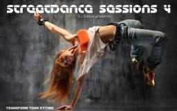 Streetdance Sessions 4