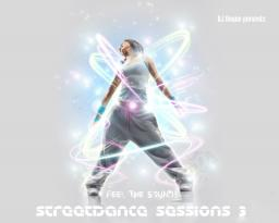 Streetdance Sessions 3