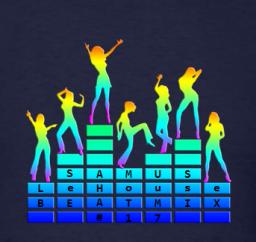 Le House Beat Mix #17
