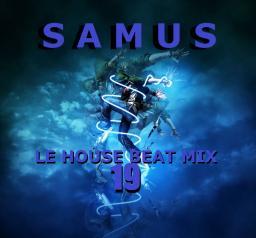 Le House Beat Mix 19
