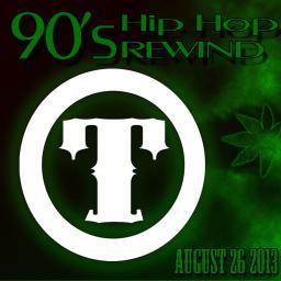 90's Hip Hop Jammas