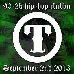 90 - 2K Hip-Hop Clubbn