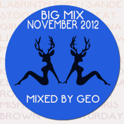 Big Mix November 2012