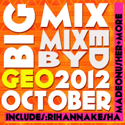 Big Mix October 2012