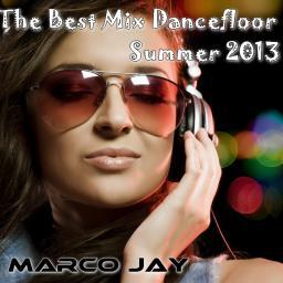 The Best Mix - Dancefloor - Summer 2013