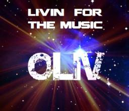 Livin' for the Music