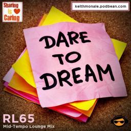 Dare To Dream (Up-Tempo Lounge Mix)