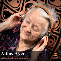 Adios Ayer (Goodbye Yesterday)