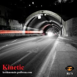 Kinetic (Mid-Tempo Lounge Experience)
