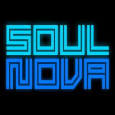 SOULNOVA: Yoga Boogie