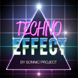TECHNO EFFECT by Sonnic Project #5
