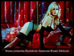 Blond-ish Sessions Miami