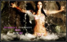 Sabrina Infinity presents Ibiza Pool Party session 1