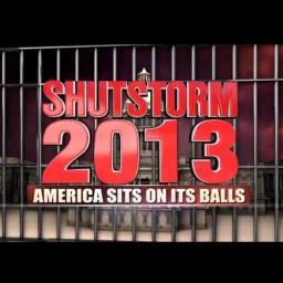Shutstorm