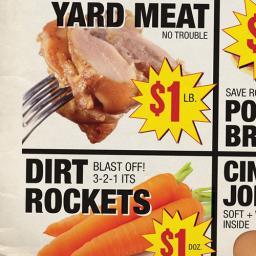 Dirt Rockets