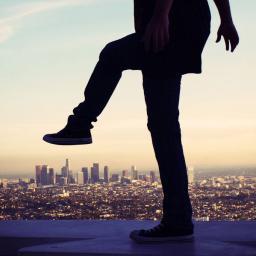 Steppin'