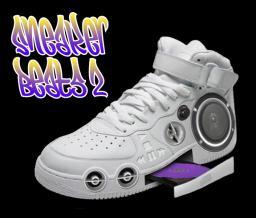 Sneaker Beats 2