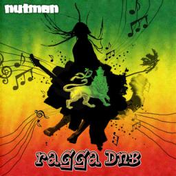 Ragga (Reggae) Drum & Bass Volume 2