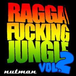 Ragga Fucking Jungle! Volume 2