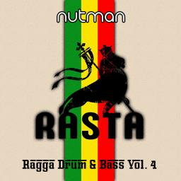Ragga Drum & Bass Volume 4
