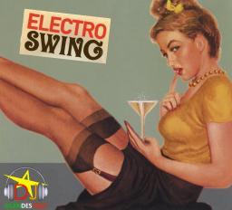 SWING HOUSE DANCE PARTY (LIVE DJ SET mixed by © Dj Klandestino)