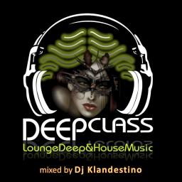 CHIC & DEEP LUXURY GROOVES SESSION (LIVE DJ SET mixed by © Dj Klandestino)