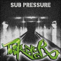 SUB PRESSURE - Deep & Dark Dubstep Mix 2012