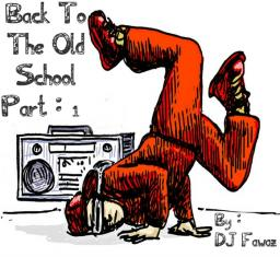 Back To The Old School Part 1