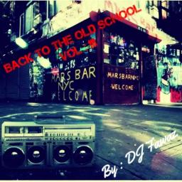 Back to the Old School Vol : III