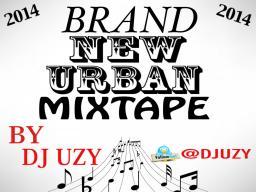 Urban Bangers Mixtape 2014