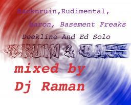 D'n'B Mix