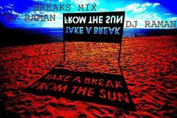 Take A Break From The Sun...
