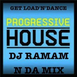 Get Load 'n' Dance (no Headphones MIx)