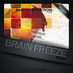 Brain Freeze Riddim medley