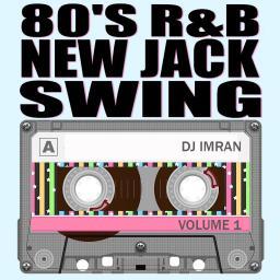 New Jack Swing Vol 1